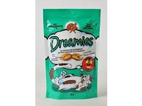 Dreamies 60 g krůta