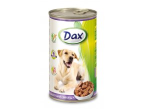 Dax 1240gkousky pes jehneci
