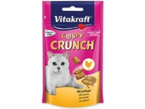 Crispy Crunch drůbež 60g