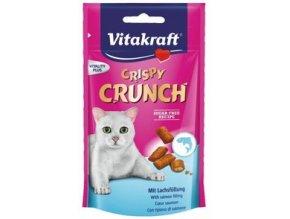 Crispy Crunch losos 60g