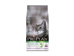 Pro Plan Cat Sterilised krůta 10kg