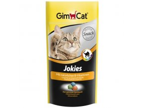 Gimpet Jokies s vitamínem B, 40g
