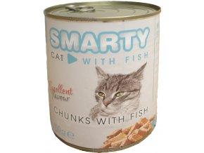 Smarty ryba 810g