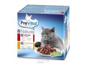 prevital naturel 8 x 85 g