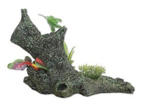 Akvarijní dekorace PO 002 kmen
