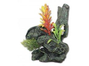 Akvarijní dekorace PO 008 kořen