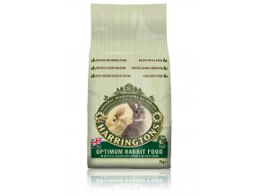 Harringtons Optimum Rabbit, 2kg