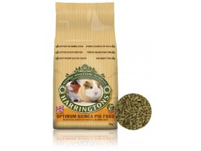 Harringtons Optimum Guinea Pig, 2kg