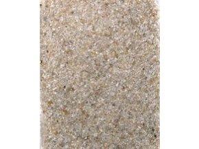 písek jemný