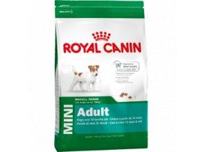 Royal canin adult mini