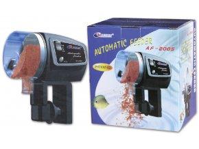 Automatické krmítko AF 2005
