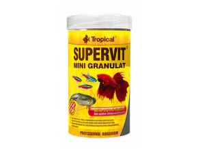 supervit mini granular 250