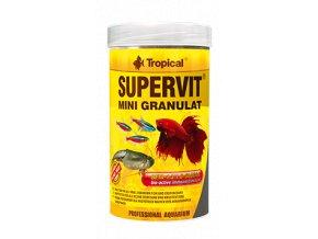 supervit mini granular 250