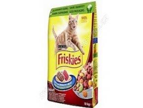 Friskies masový 10 kg