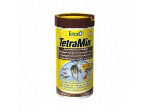 tetramín