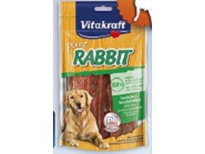 Vitakraft pure Rabbit 80g
