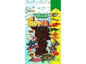 Tatrapet Turtle stick 60g granule