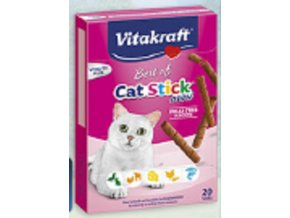 cat stisks mini 20 x 2g
