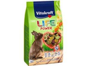 Life Power králík 600g