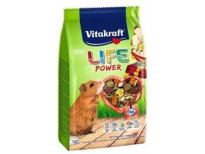 Life Power morče 600g