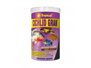 Tropical Cichlid Gran 250ml