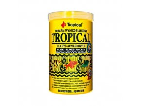 Tropical vločky 1000ml