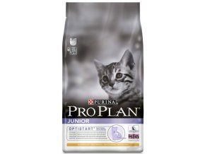 Pro Plan cat junior