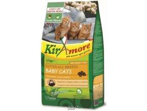 Kiramore Cat Kitten 1,5kg