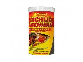 Tropical Cichlid+Arowana 250ml large stick