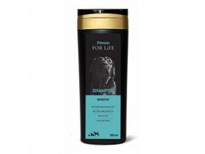 FFL Shampoo Sensitive
