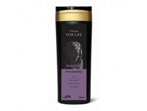 FFL Shampoo with Conditioner