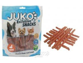 Snack Duck&Sweet Potato Stick 250g
