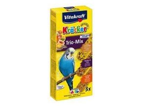 Kracker Andulka Trio Mix 3 ks , 80g