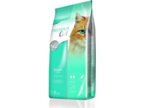 Dibaq Premius cat Milk