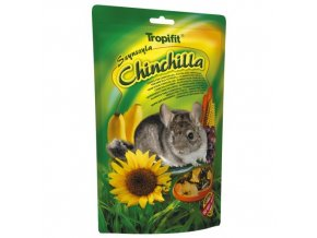 Tropifit 500g Chinchila