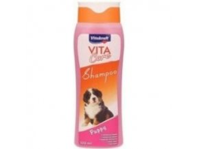Vitakraft VITA Care šampon Puppy s norkovým olejem 300 ml