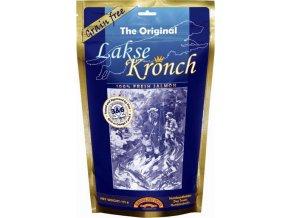 Kronch Treat s lososovým olejem 100%