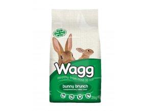 wagg králík