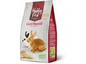 HobbyFirst 3kg králík müsli