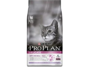 Pro Plan Cat Delicate Adult 3 kg