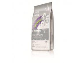 Fitmin dog Solution LambandRice 13