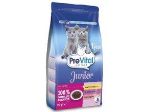 PreVital granule kočka JUNIOR 0,95kg