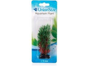 Rostlina  UH 11cm (Egeria red)