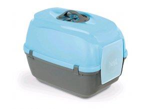 WC Nova kryté s filtrem, 56x39x43cm