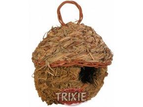 Trixie pták Hnízdo HŘÍBEČEK