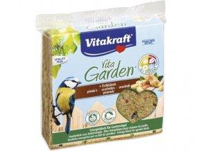 Vita Garden tuková kostka s ořechy 300 g