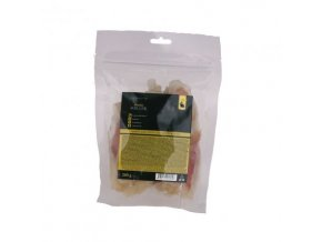 FFL dog Rabbit ears whit chicken 200g