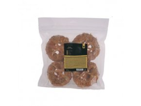 FFL dog Rawhide donut chicken 500g