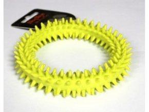 Kruh dentální zelený TPR 11.5cm