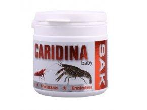 SAK Caridina baby,75g (150ml)
